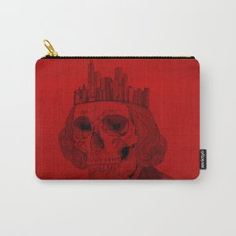 untouchable city Carry-All Pouch