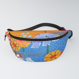Jump for Joy Fanny Pack