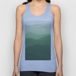 Hunter Mountain summer Unisex Tank Top