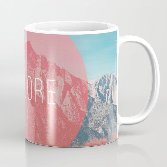 Explore Mug