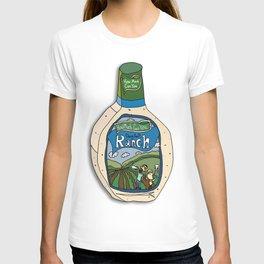 Hidden Valley Original Ranch Dressing T-shirt