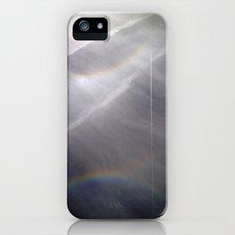 Veil. iPhone Case
