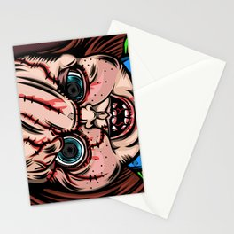 Let's Play! Stationery Cards