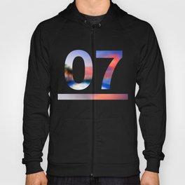07 Jersey Hoody