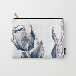 Glass rose Carry-All Pouch