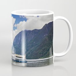 Gudvangen Coffee Mug