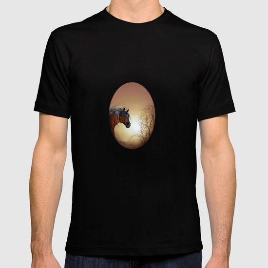 HORSE - Misty T-shirt