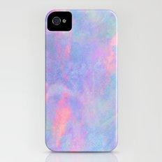 Summer Sky Slim Case iPhone (4, 4s)