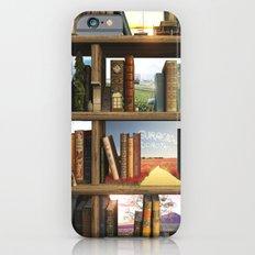 StoryWorld iPhone 6 Slim Case