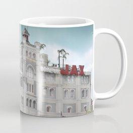 NOLA's Home of Jax Beer Coffee Mug
