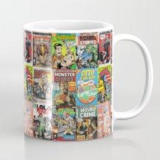 Bargain Bin: Collected Mug