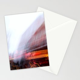 Malmo In Motion 1 Stationery Cards