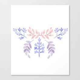 Lovely Pattern II Canvas Print