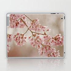 Cherry Float Laptop & iPad Skin