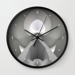 Space Jockey Wall Clock