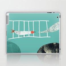 Sea bird Laptop & iPad Skin