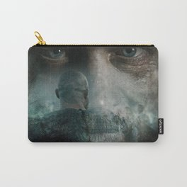 Forgetfulness Of Death Carry-All Pouch
