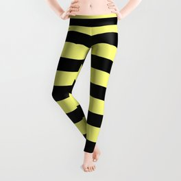 Let's be a bee ! Leggings