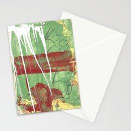 Energy Stationery Cards