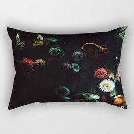 UNDERWATER ANEMONE Rectangular Pillow