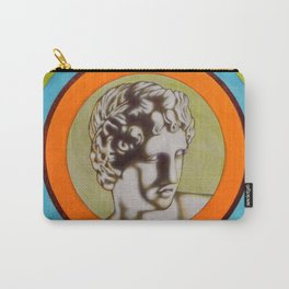 Apollo alla Galleria degli Uffizi Carry-All Pouch
