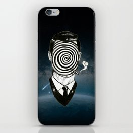 Twilight Zone iPhone Skin