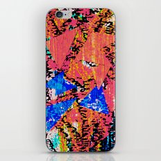 Abstract Artwork 08.01.2013 iPhone & iPod Skin