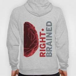 Right*Brained Hoody