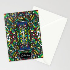 King of the City Stationery Cards