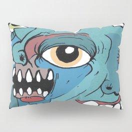 Number #39 Pillow Sham