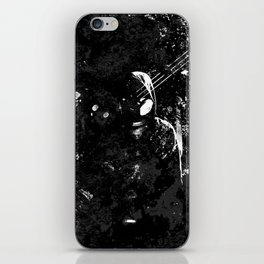 Withers - Existence and Extinction 1/3 iPhone Skin