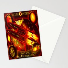 SkyTanic - 126 Stationery Cards