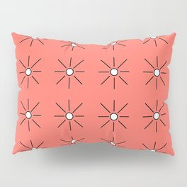 Sun and color 5 Pillow Sham