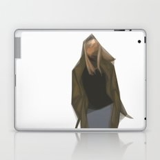 Gwen Stacy Laptop & iPad Skin