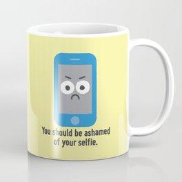 Overexposure Coffee Mug