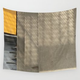 Shafted Wall Tapestry