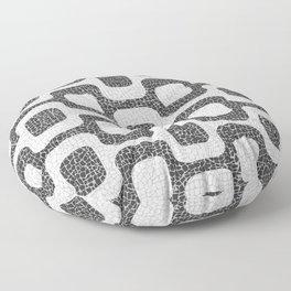 Ipanema - Rio de Janeiro Floor Pillow