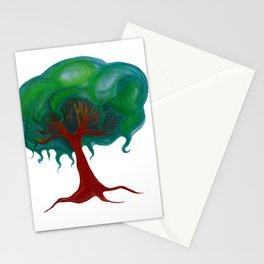 Mind Tree Stationery Cards