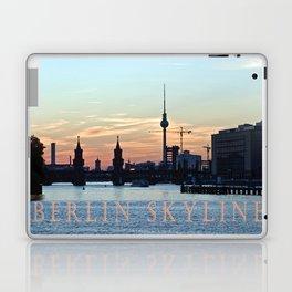 BERLIN SKYLINE Laptop & iPad Skin