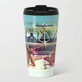 All's Well That Ends Travel Mug
