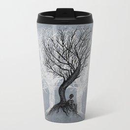 Beneath the Branches Travel Mug