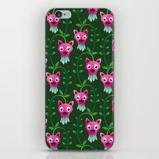 Funny Forest  iPhone & iPod Skin