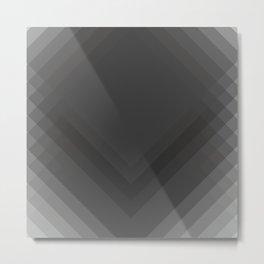 Elegant Geometric Background #society6 #decor #buyart #artprint Metal Print