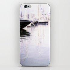 Palma Harbour iPhone Skin