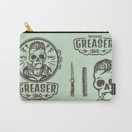 Greaser Carry-All Pouch