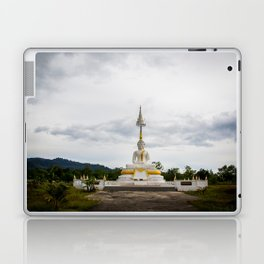 Thailand tempel Khao lak Laptop & iPad Skin