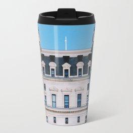 city hall, philly Travel Mug