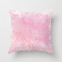 Madison Rose Throw Pillow