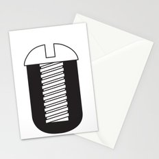 Screw You Stationery Cards