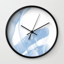 CREATE IDEAS Wall Clock